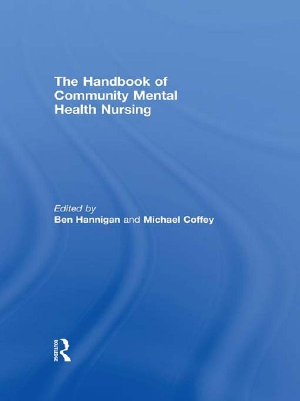 Handbook of Community Mental Health Nursing als...
