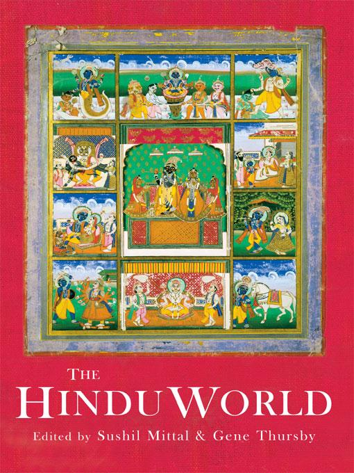 Hindu World als eBook Download von