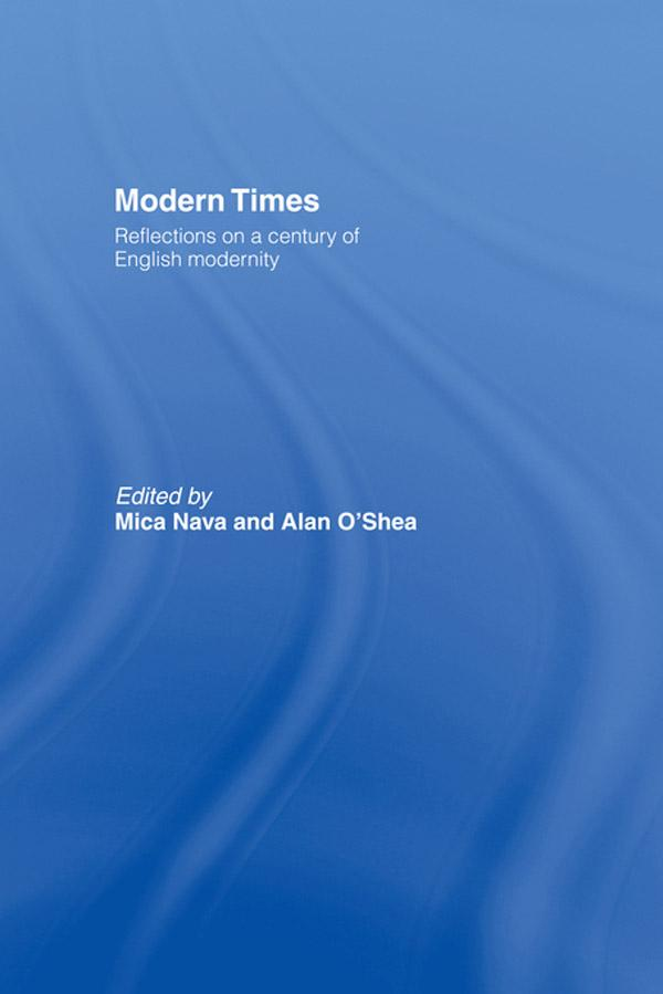 Modern Times als eBook Download von