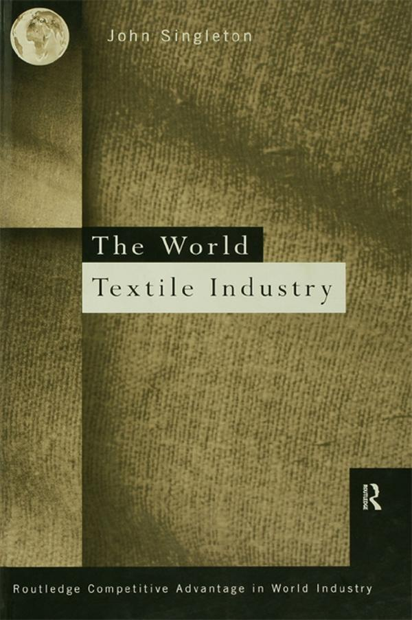 World Textile Industry als eBook Download von J...