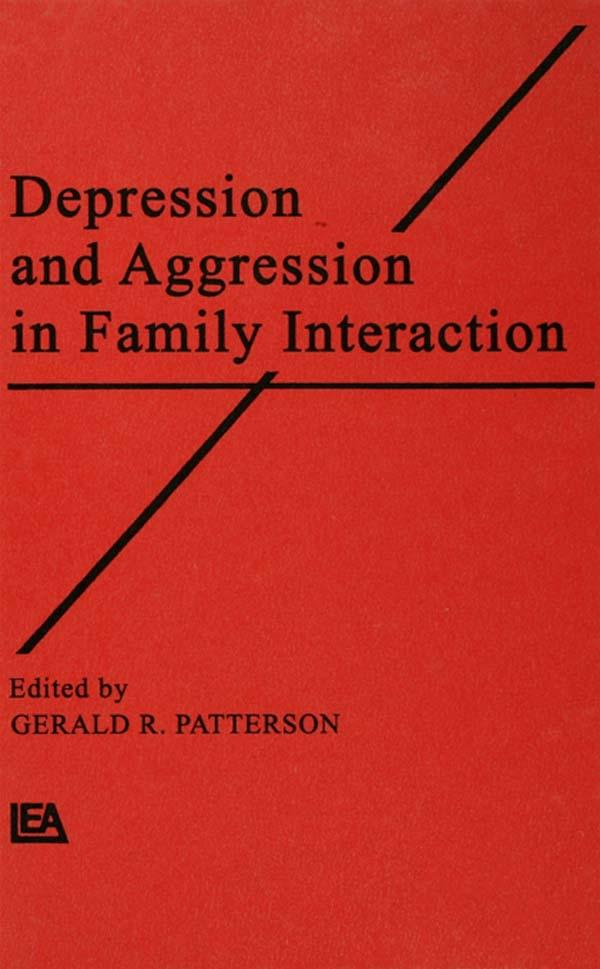 Depression and Aggression in Family interaction als eBook epub