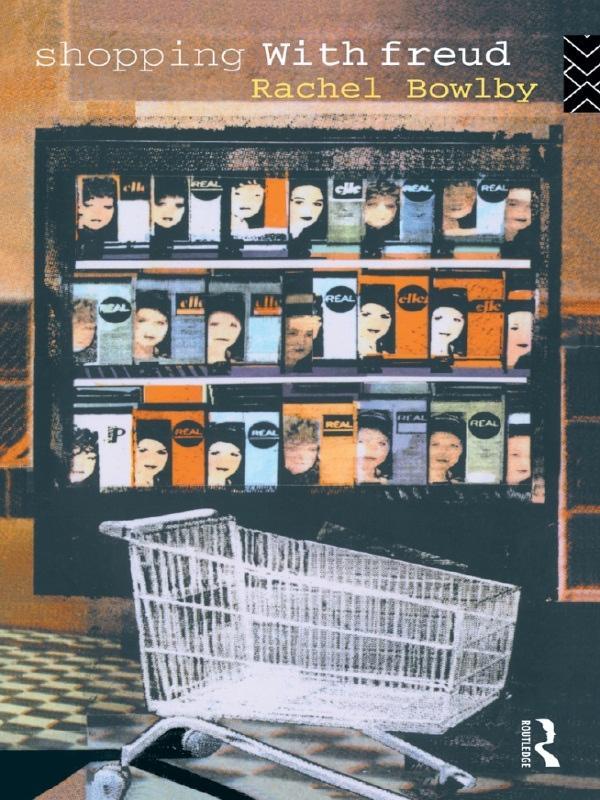 Shopping with Freud als eBook Download von Rach...