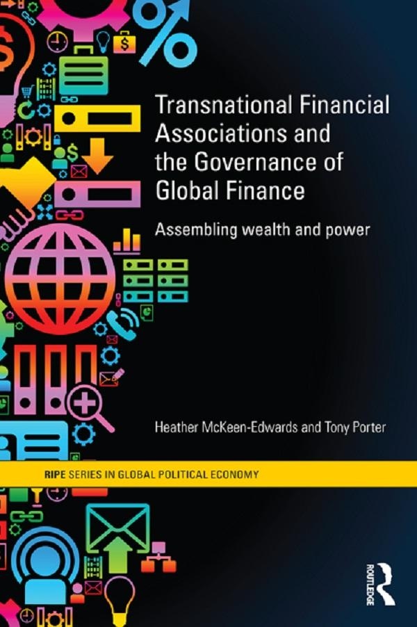 Transnational Financial Associations and the Go...
