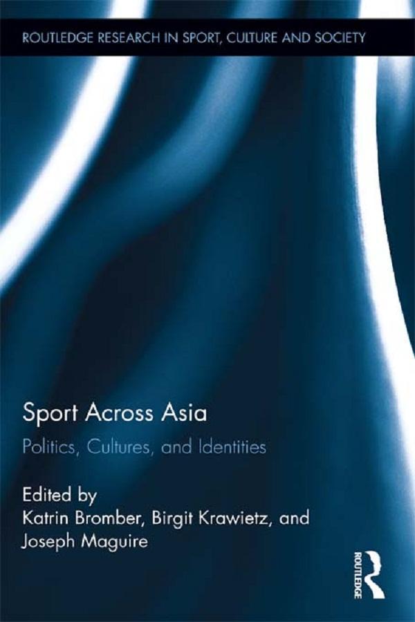 Sport Across Asia als eBook Download von