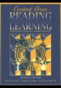 Content Area Reading and Learning als eBook Dow...