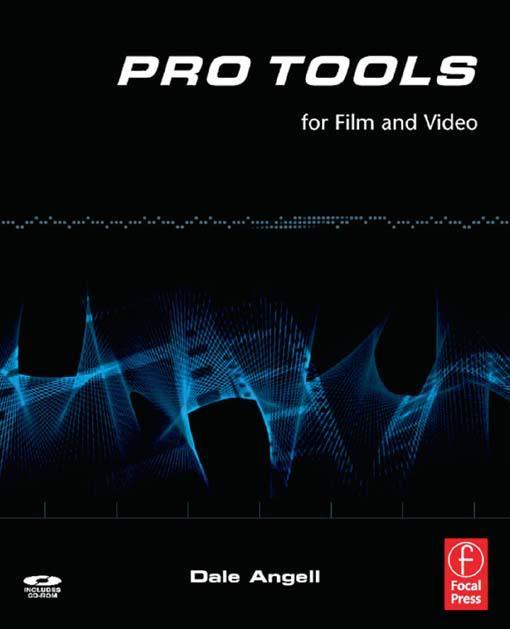 Pro Tools for Film and Video als eBook Download...