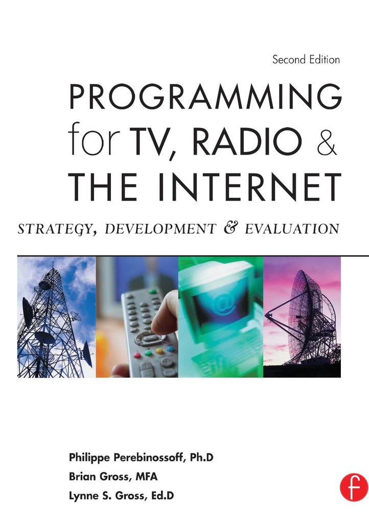 Programming for TV, Radio & The Internet als eB...