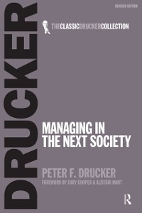 Managing in the Next Society als eBook Download...