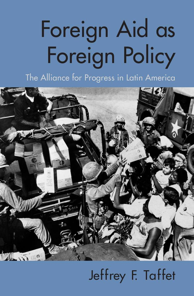 Foreign Aid as Foreign Policy als eBook Downloa...