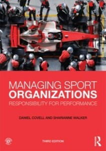 Managing Sport Organizations als eBook Download...