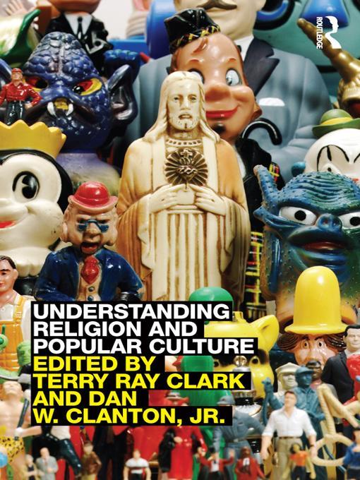 Understanding Religion and Popular Culture als ...