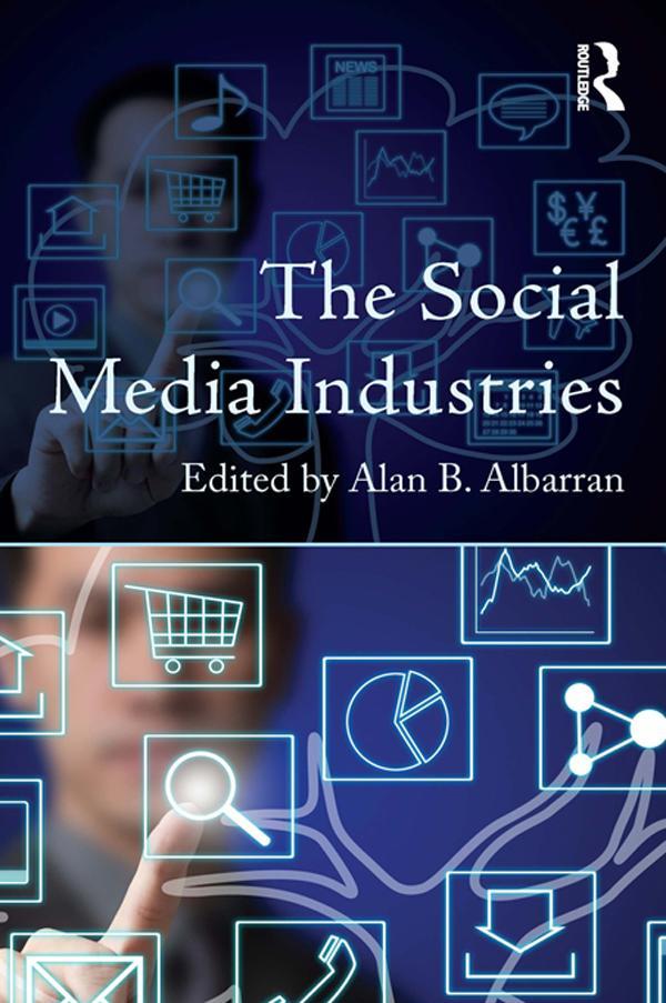 Social Media Industries als eBook Download von