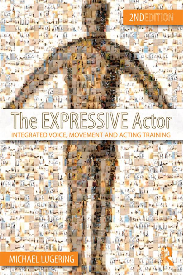 Expressive Actor als eBook Download von Michael...
