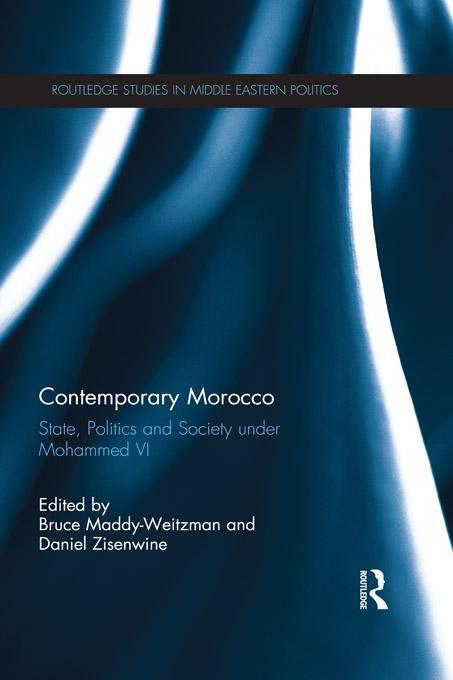 Contemporary Morocco als eBook Download von