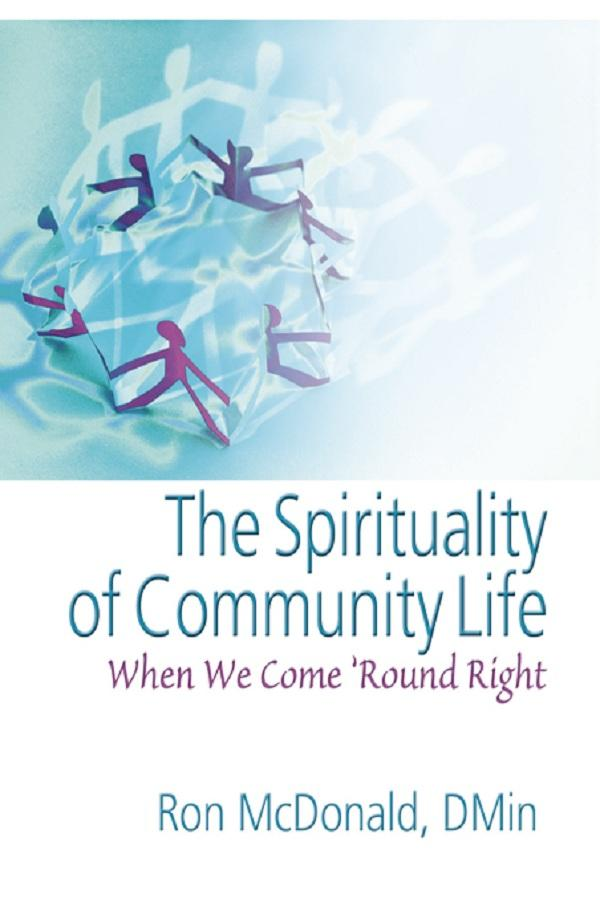 Spirituality of Community Life als eBook Downlo...