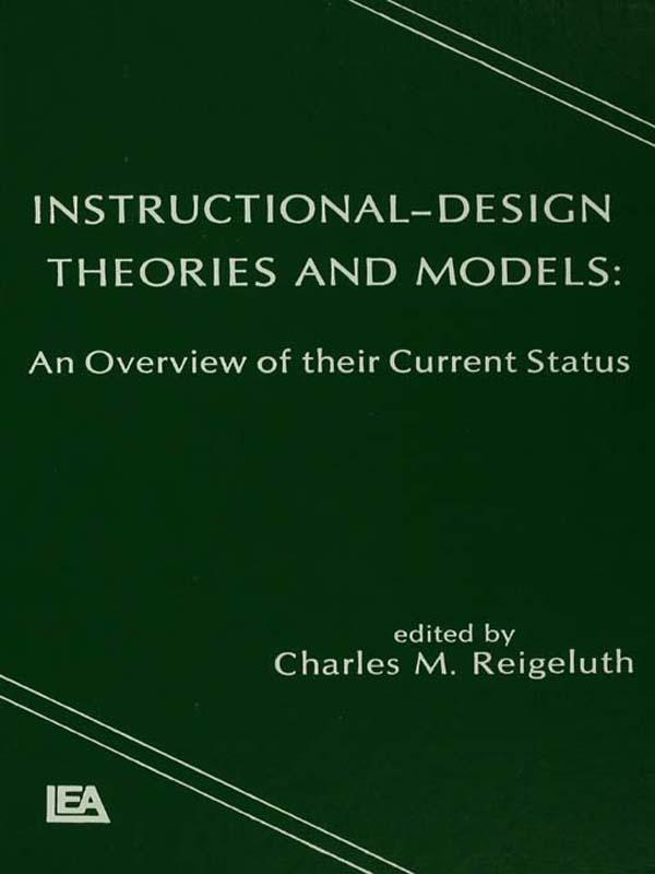 Instructional Design Theories and Models als eB...