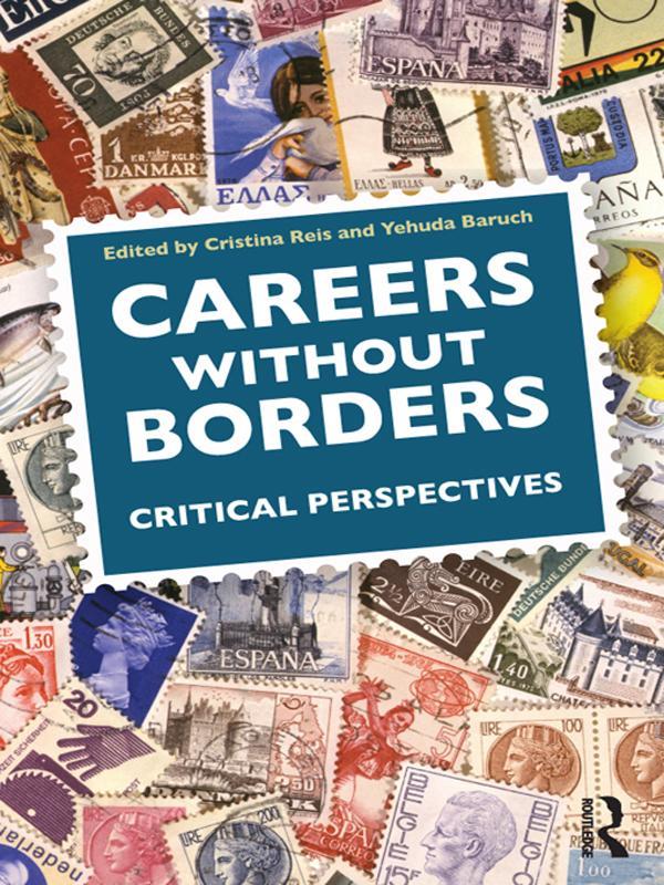 Careers Without Borders als eBook Download von