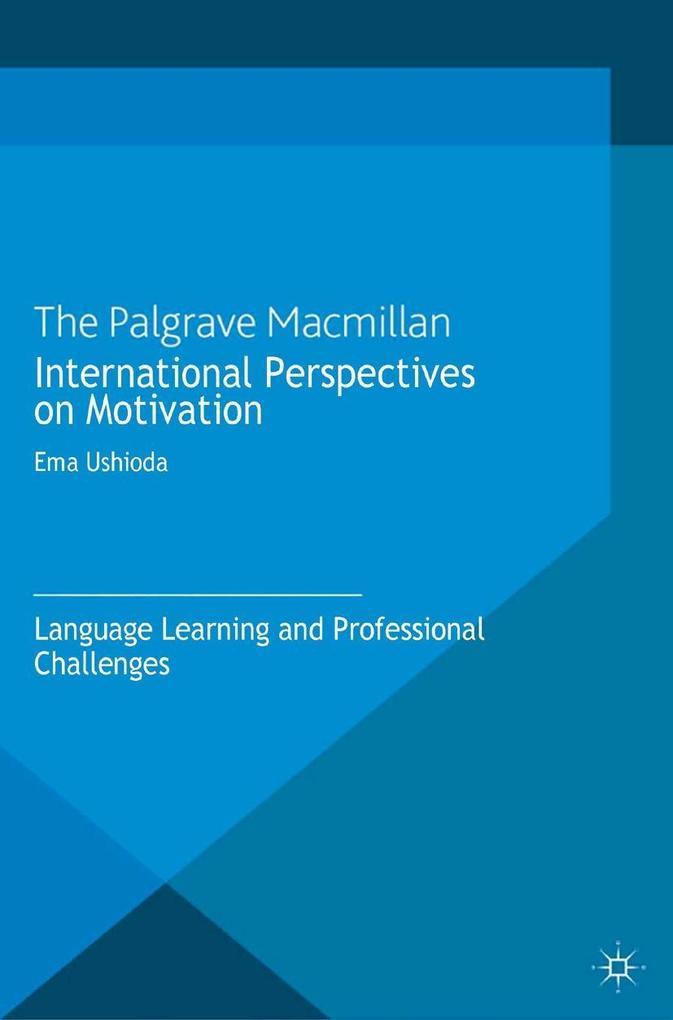 International Perspectives on Motivation als eB...