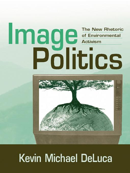 Image Politics als eBook Download von Kevin Mic...