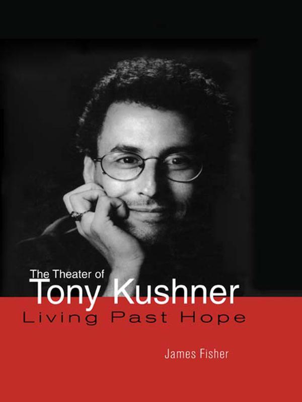 Theater of Tony Kushner als eBook Download von ...