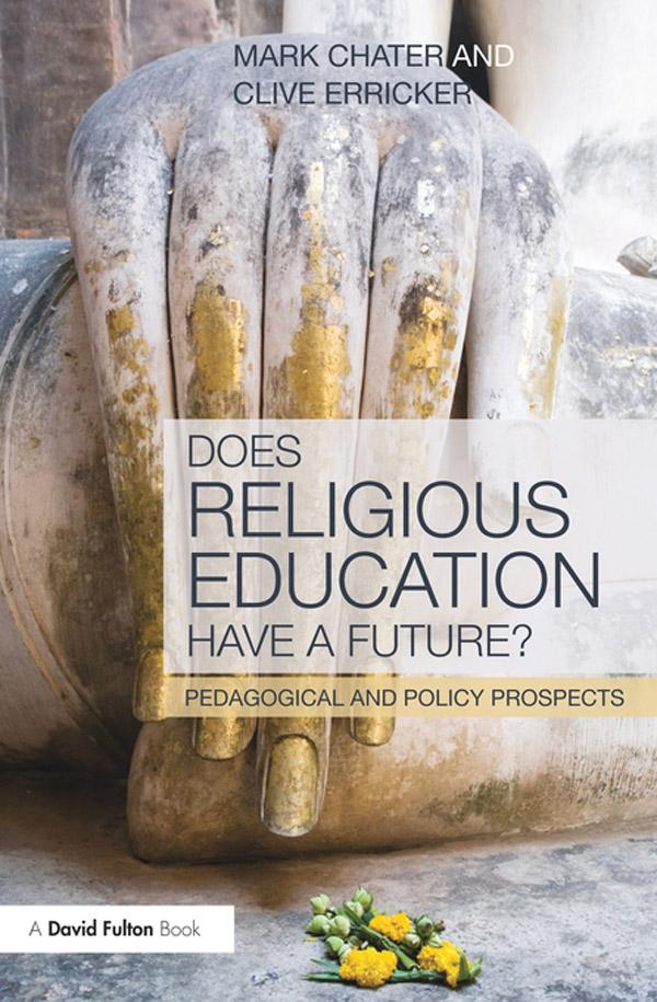 Does Religious Education Have a Future? als eBo...