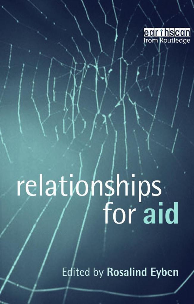 Relationships for Aid als eBook Download von