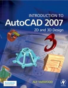 Introduction to AutoCAD 2007 als eBook Download...