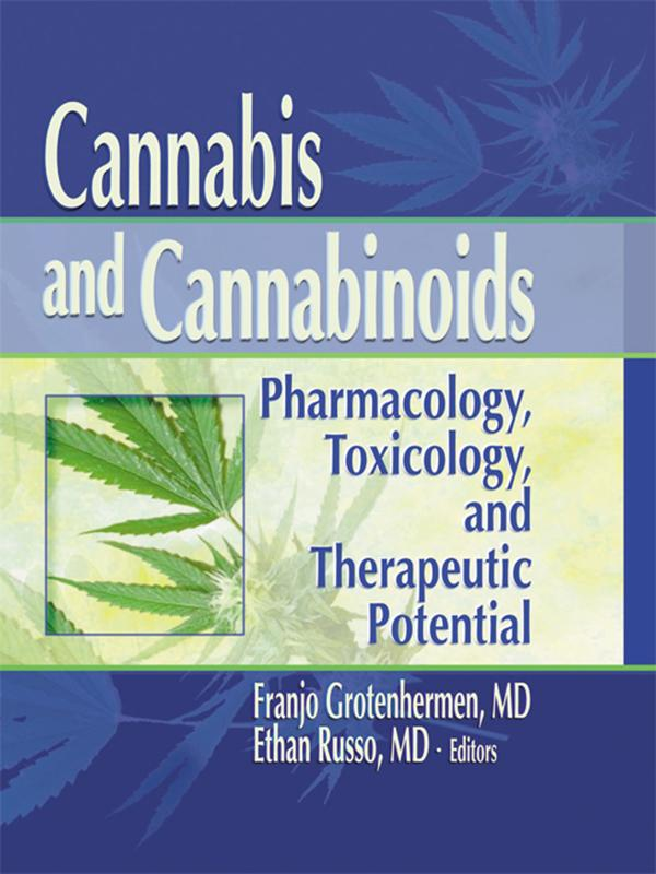 Cannabis and Cannabinoids als eBook Download vo...