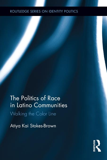 Politics of Race in Latino Communities als eBoo...