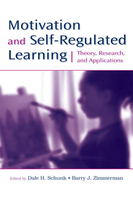 Motivation and Self-Regulated Learning als eBoo...
