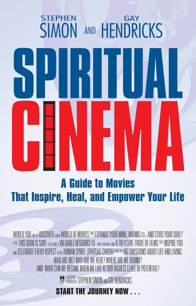 Spiritual Cinema als eBook Download von Gay Hen...