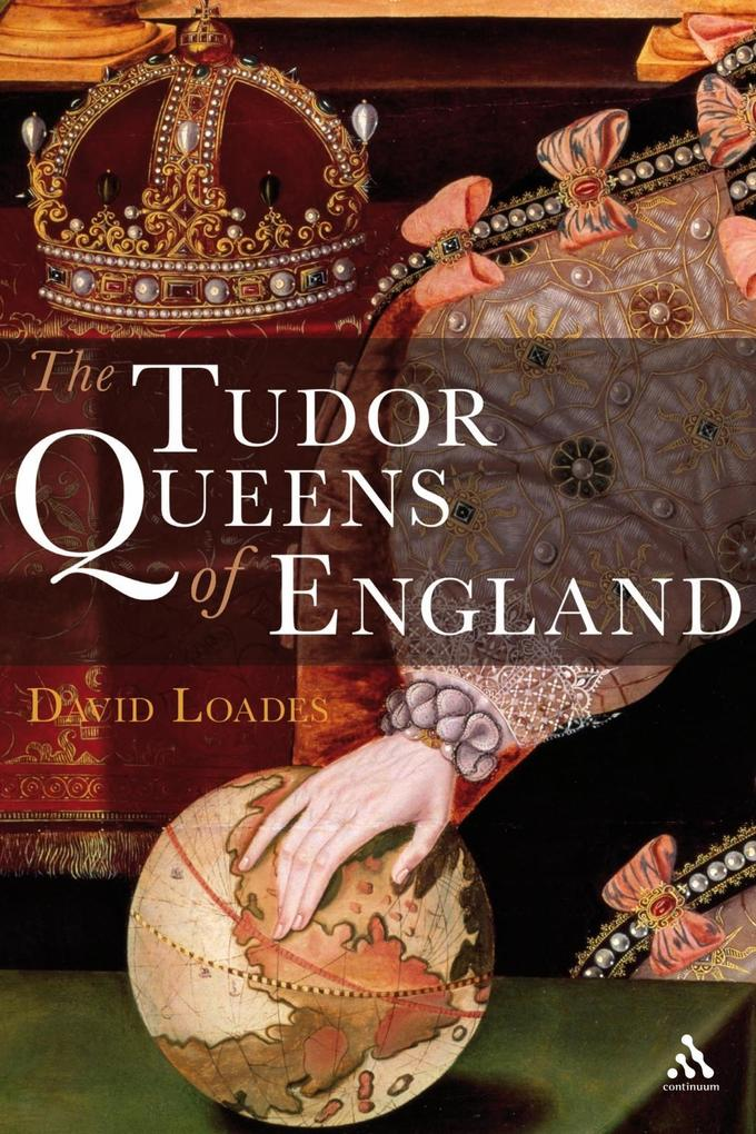 Tudor Queens of England als eBook Download von ...