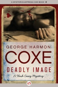 Deadly Image als eBook Download von George Harm...