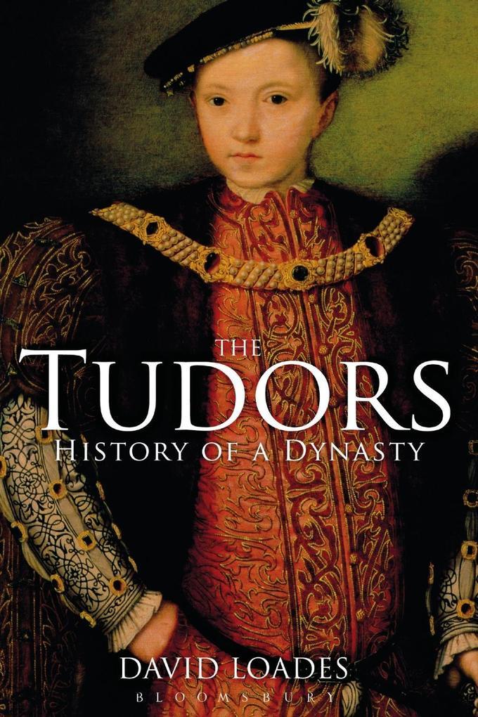 Tudors als eBook Download von David Loades