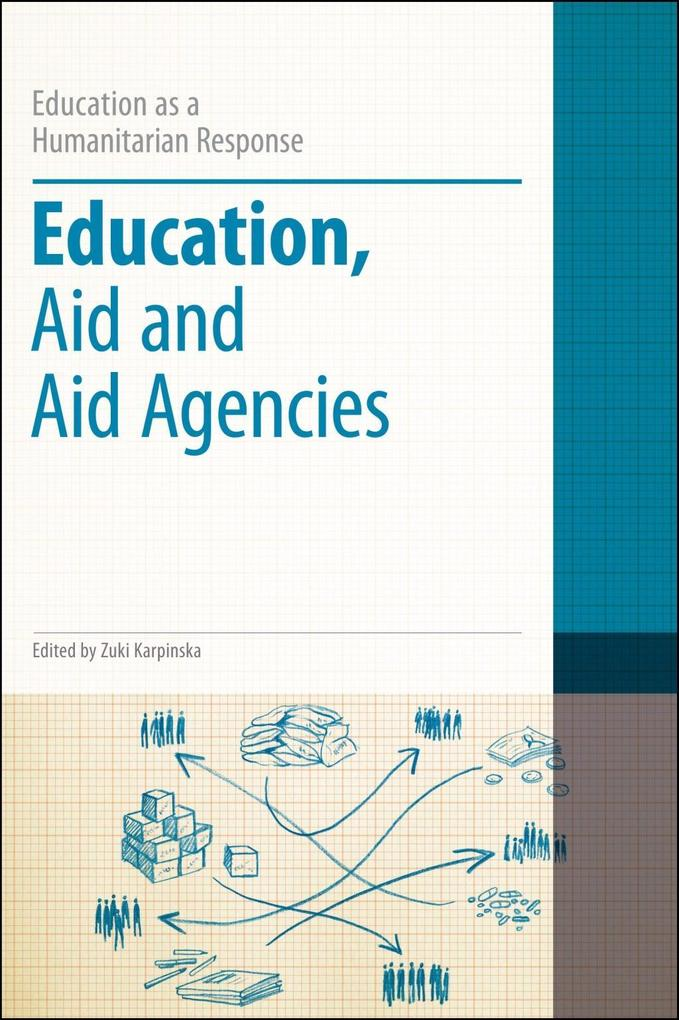 Education, Aid and Aid Agencies als eBook Downl...