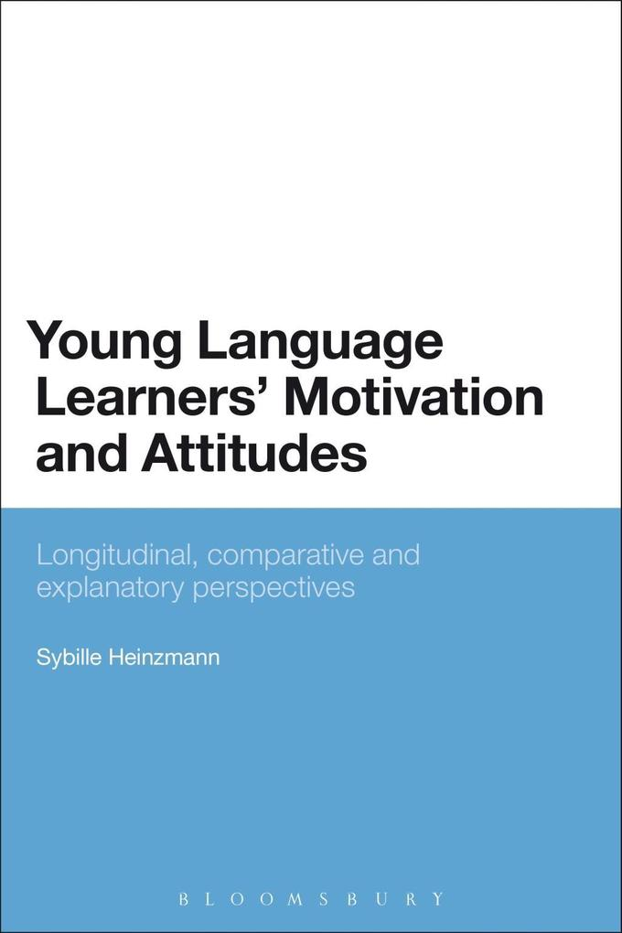 Young Language Learners´ Motivation and Attitud...