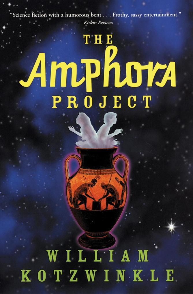 The Amphora Project als eBook Download von Will...