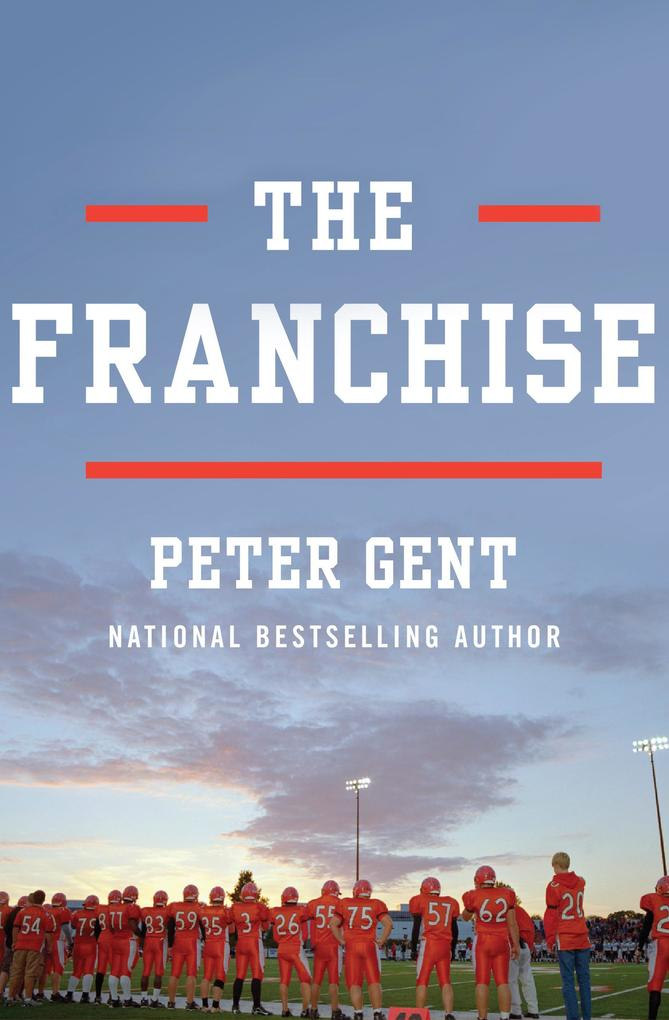 The Franchise als eBook Download von Peter Gent