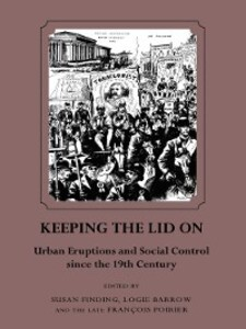 Keeping the Lid on als eBook Download von