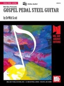 Gospel Pedal Steel Guitar als eBook Download vo...