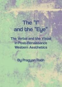 The I and the Eye als eBook Download von Pragya...