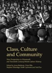 Class, Culture and Community als eBook Download...