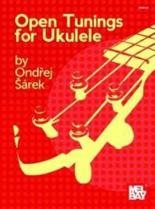 Open Tunings for Ukulele als eBook Download von...