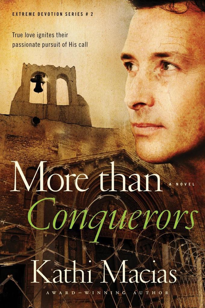 More than Conquerors als eBook Download von Kat...