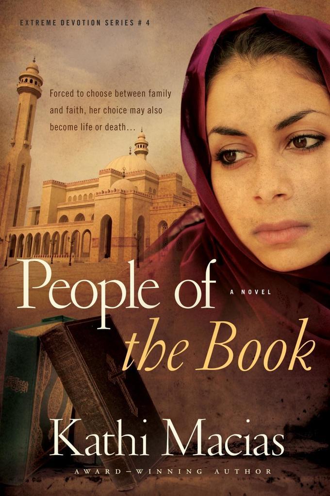 People of the Book als eBook Download von Kathi...