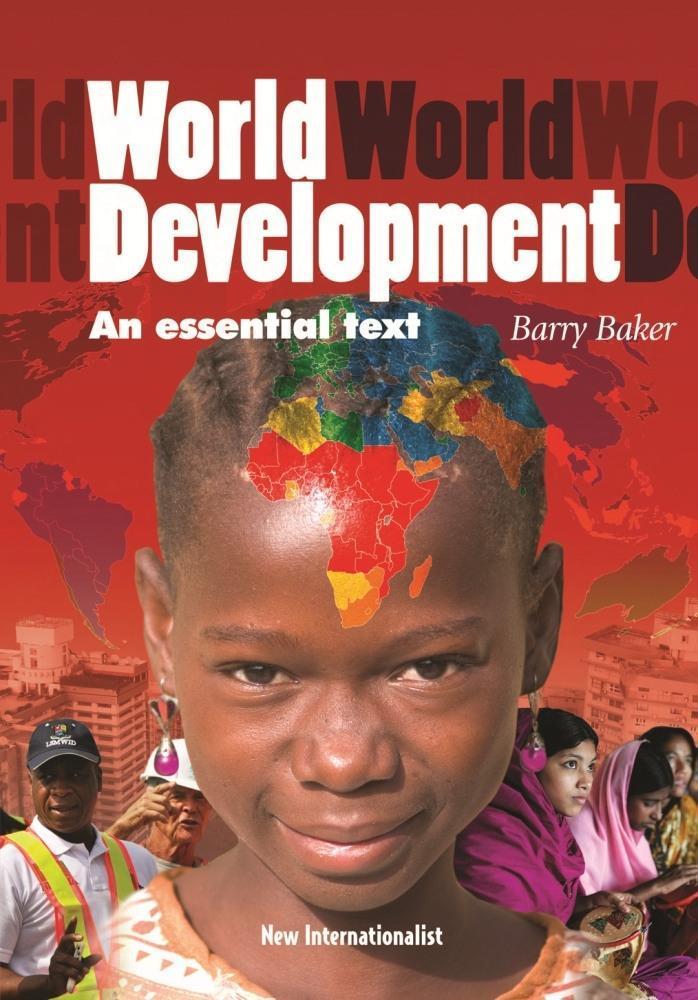 World Development als eBook Download von Barry ...