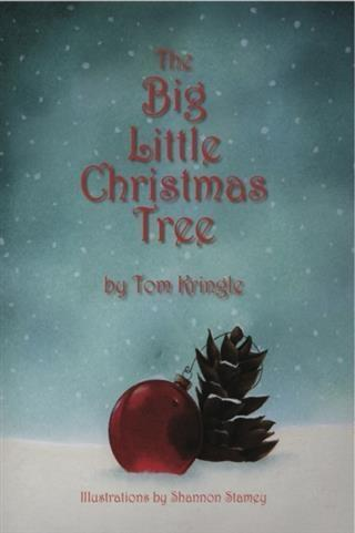 Big Little Christmas Tree als eBook Download vo...