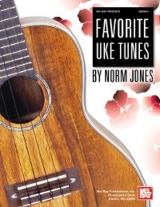 Favorite Uke Tunes als eBook Download von Norm ...