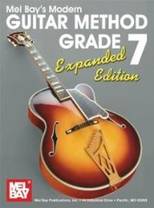 &quote;Modern Guitar Method&quote; Series Grade...