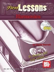 First Lessons Harmonica als eBook Download von ...